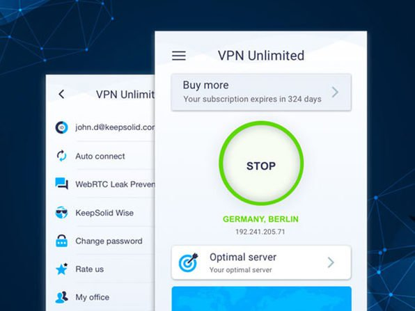 Enjoy the Wonders of the Internet with Utmost Security and Privacy with KeepSolid VPN & SmartDNS