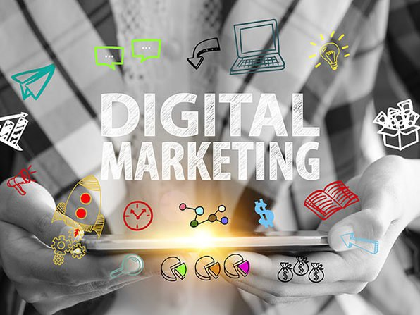 FREE: Digital Marketing & SEO 4-Week Course