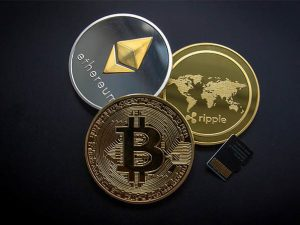 Stock Trading & Cryptocurrency Trading: Technical Analysis for Beginners